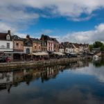 What is Amiens Famous For