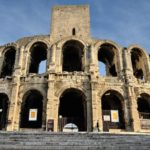 What is Arles Known For