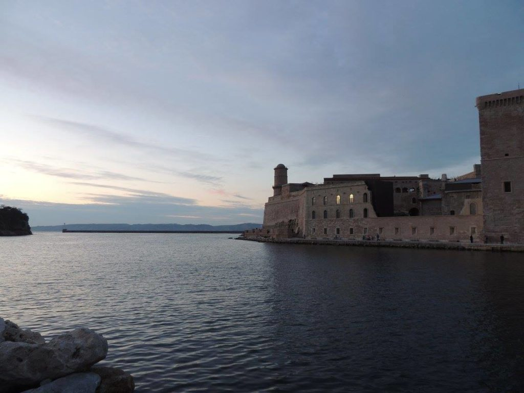 What is Marseille Known For