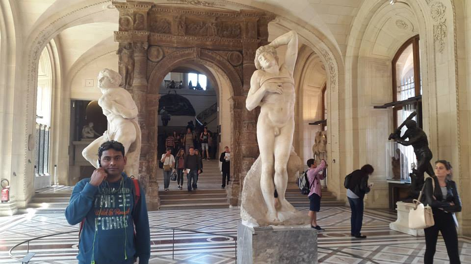 What to See at the Louvre Museum