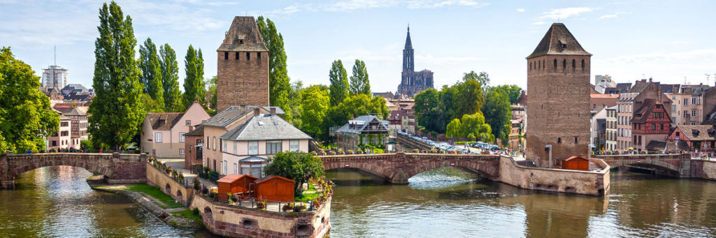 Where Should You Eat in Strasbourg