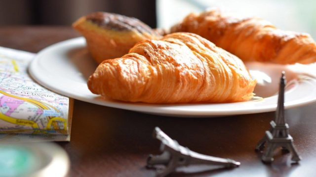 Where To Get The Best Croissant In Paris