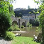 Where to Stay and Eat in Limousin