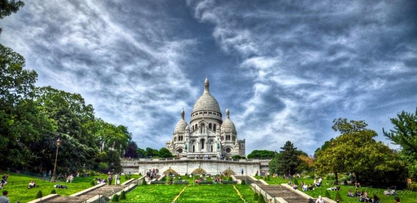 Waarom u Sacre Coeur in Parijs moet bezoeken