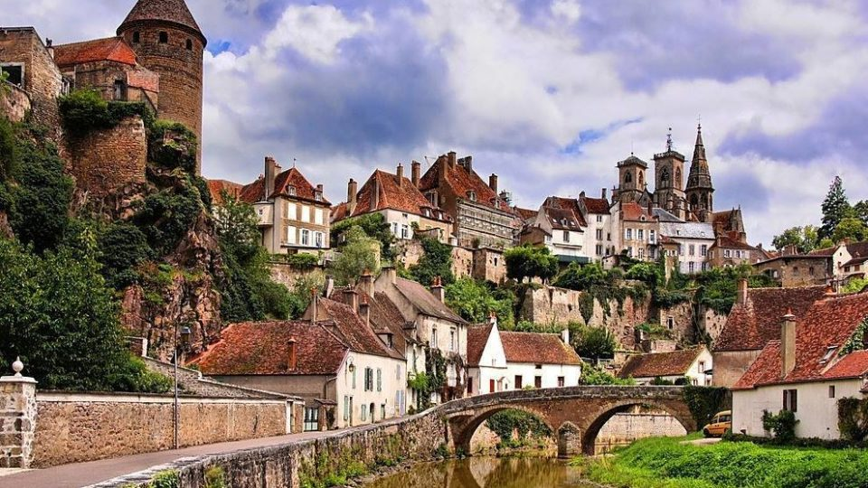 Wine Guide to Burgundy, France