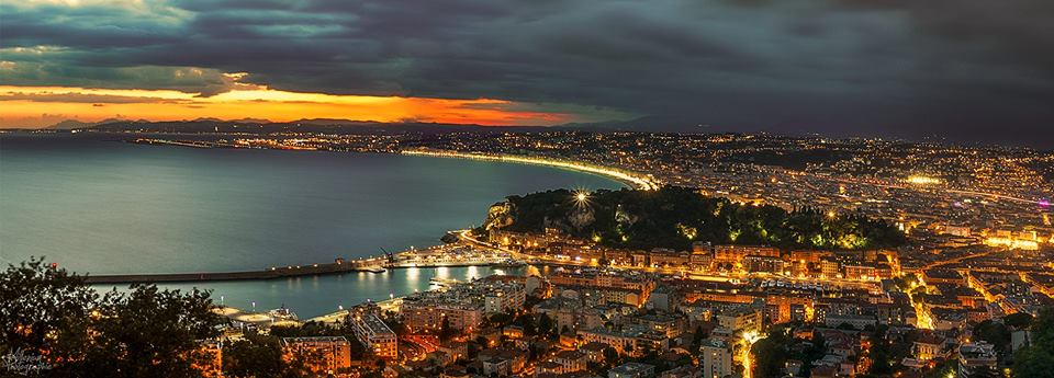 Affordable Locations to Visit in France - Nice
