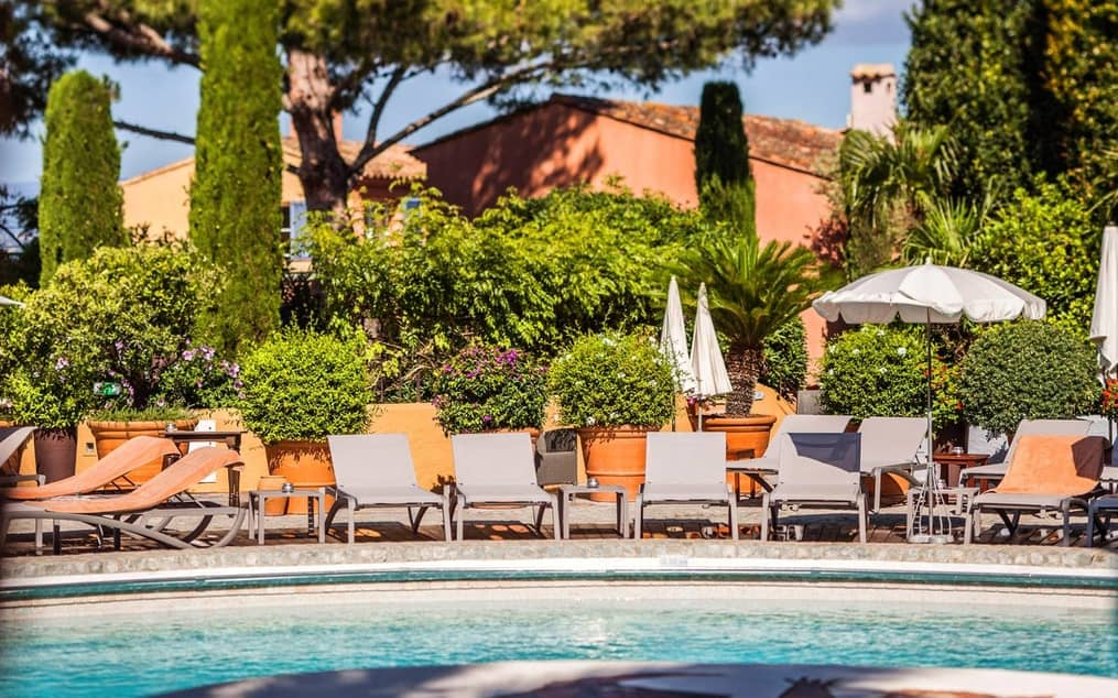 All-Inclusive Hotel Byblos Saint-Tropez