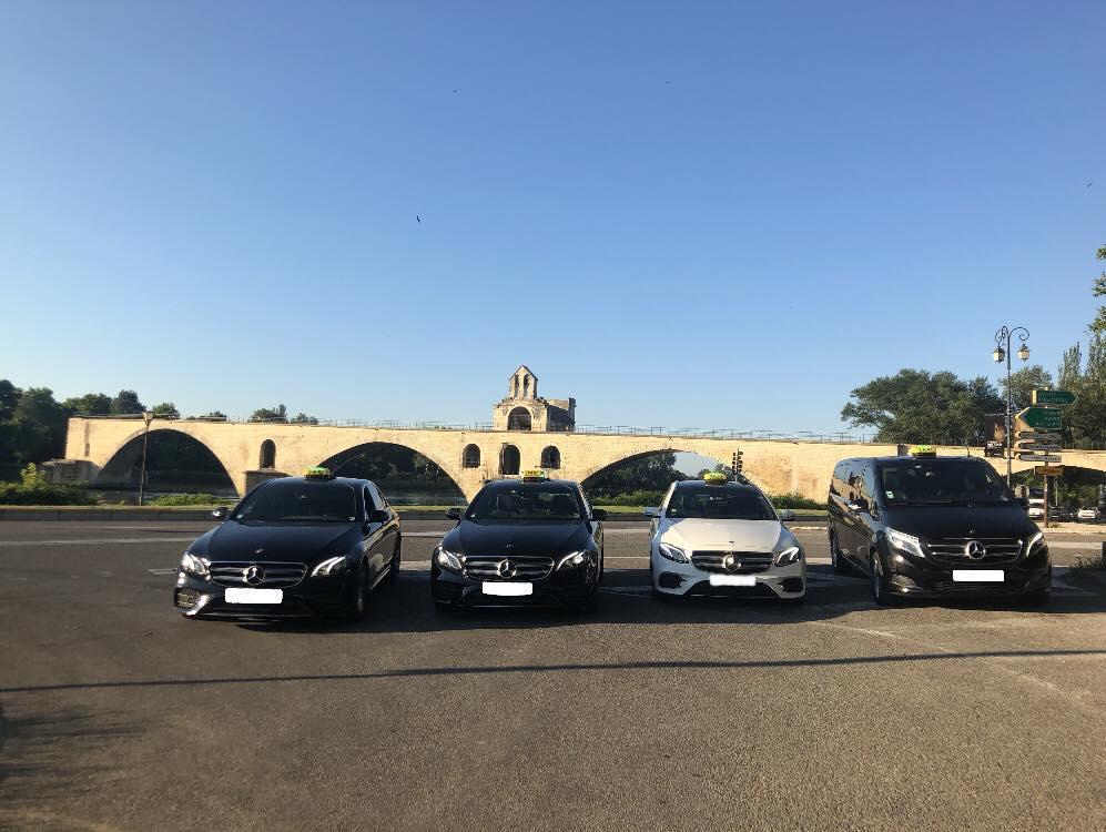 Are Taxis in Avignon Safe