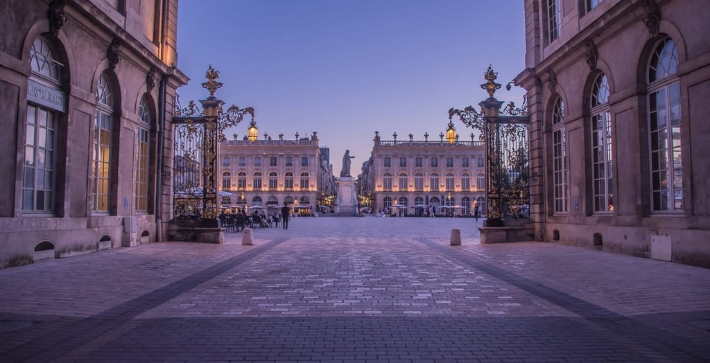 Best Affordable Holiday Destinations in Nancy, France