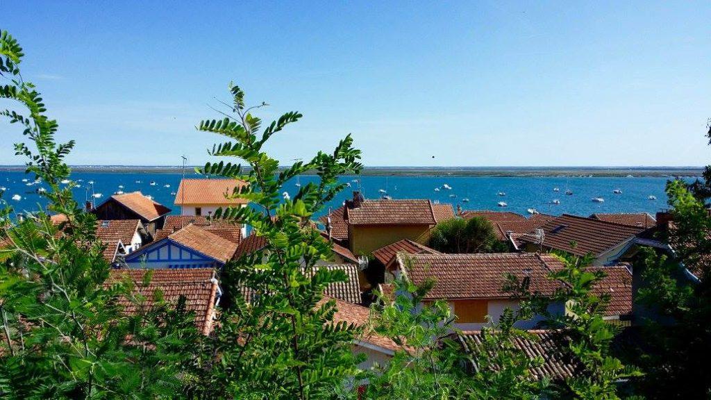 Best Coastal Villages in France - Cap Ferret