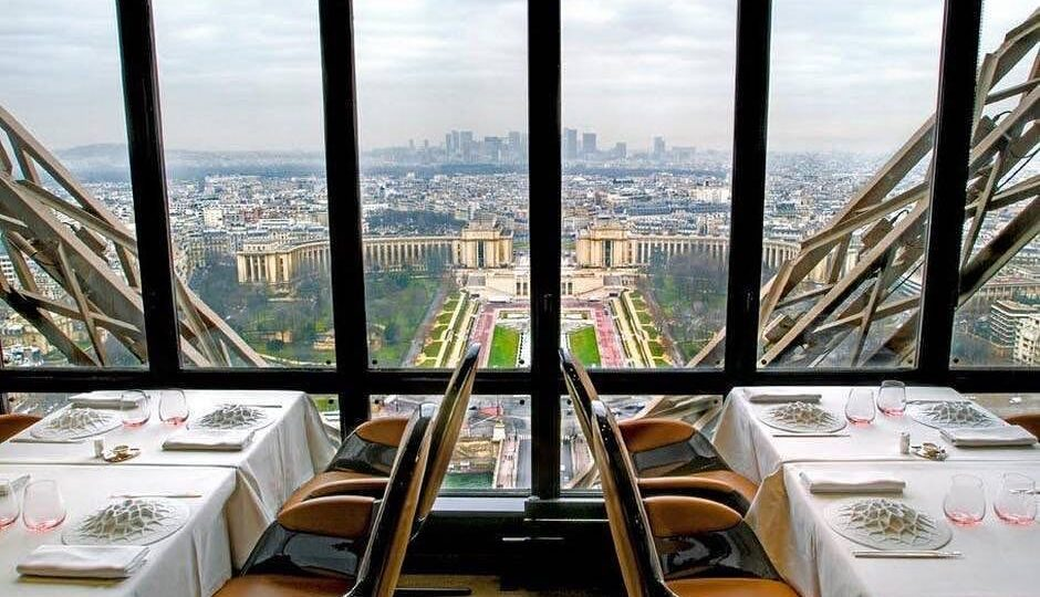 Top 10 Observation Decks In the World