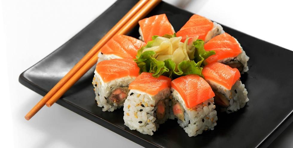 Best Sushi Bar in Paris