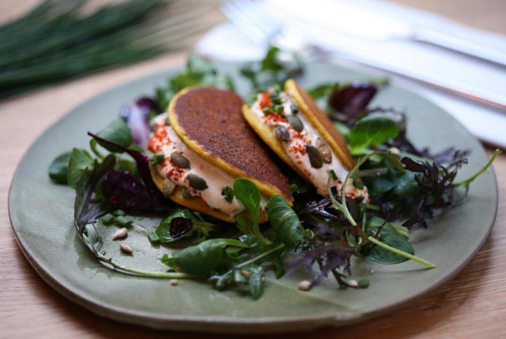 Best Vegetarian Restaurants in Paris - Le Potager de Charlotte