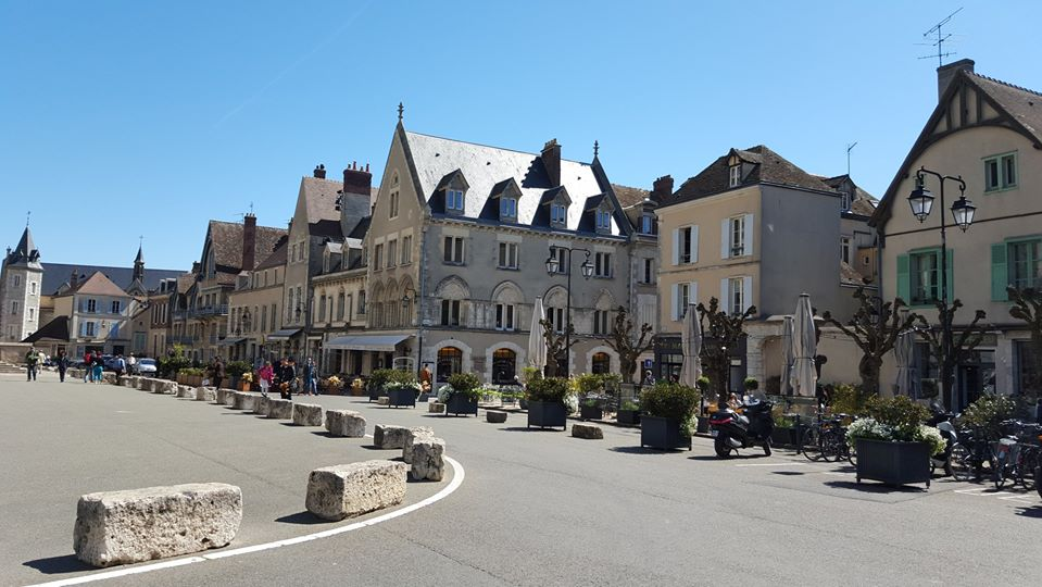 Best time to go to the Loire Valley