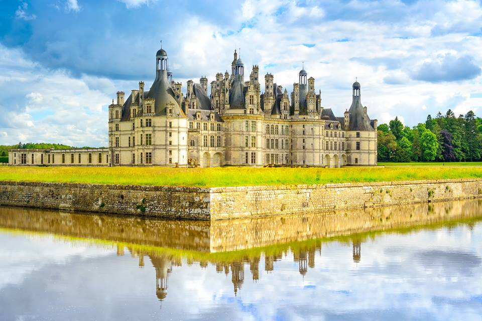 Castles Worth Visiting in Loire Valley, France