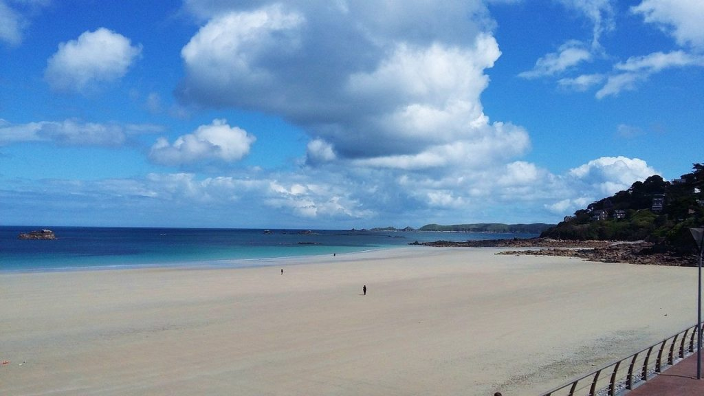 Cheap Places to Visit - Brittany, France