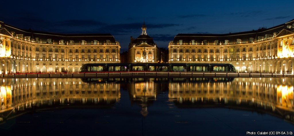 Cheapest Travel Destinations In France - Bordeaux