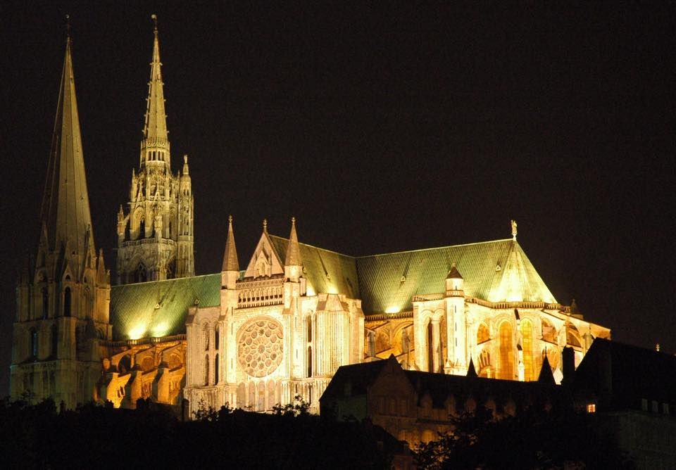 Cities Worth Visiting in the Loire Valley