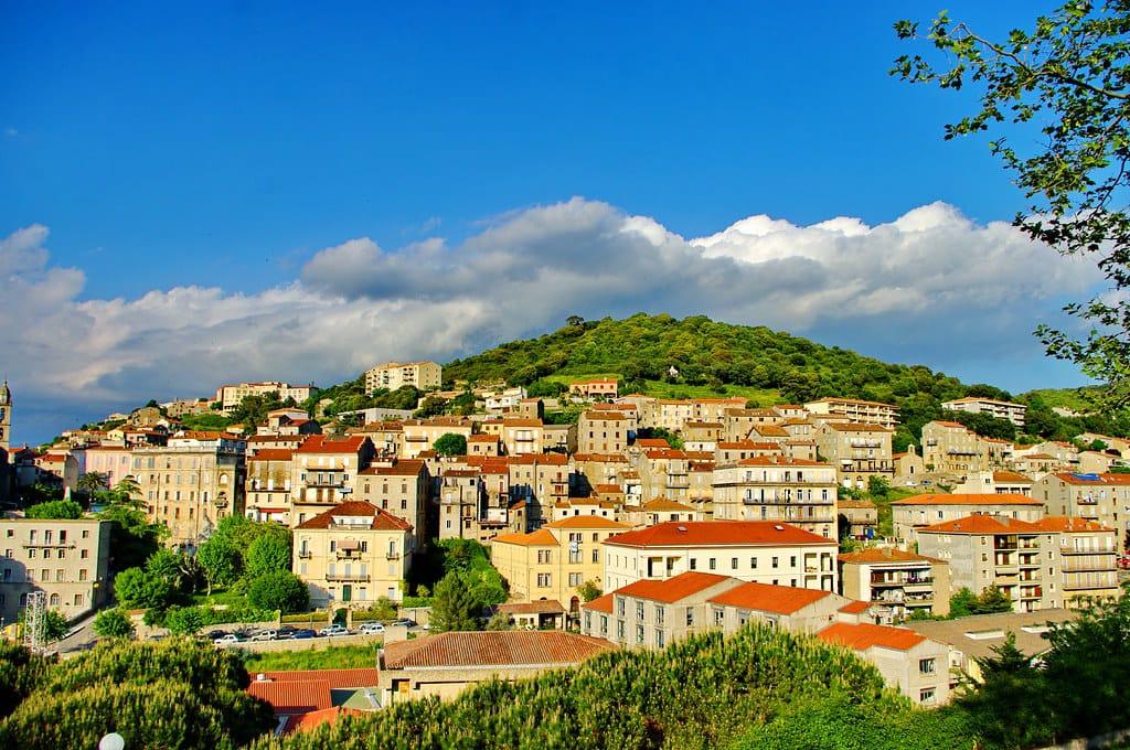 Corse du Sud, Sartène, Corsica