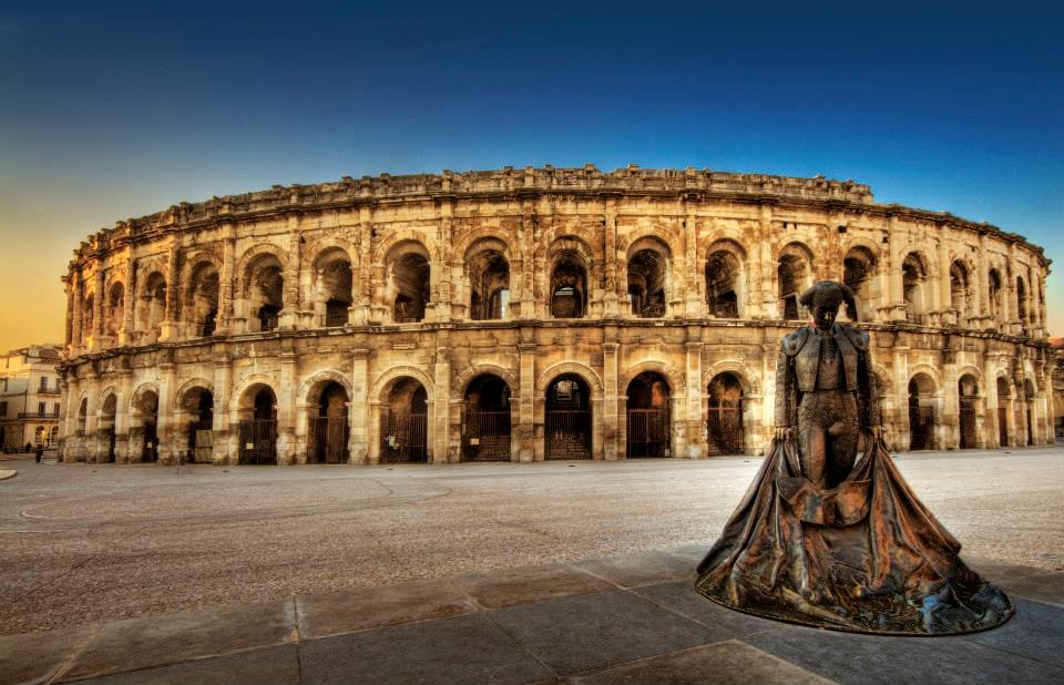 Cost of Living in Nimes