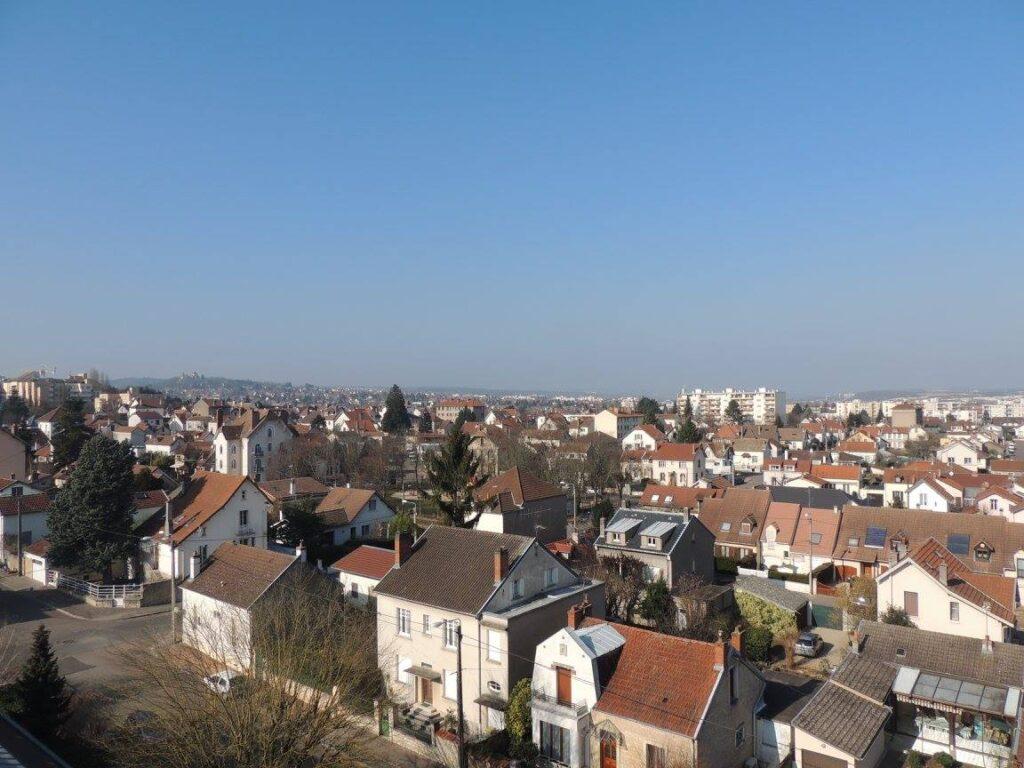 Crime in Dijon