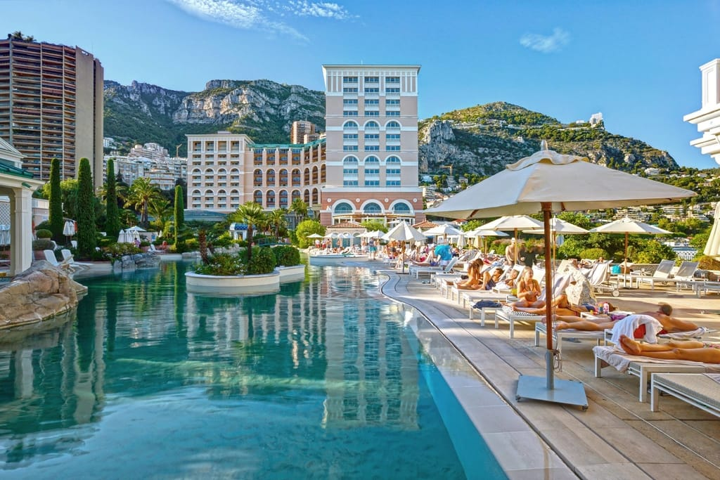 French Riviera Accommodation Costs