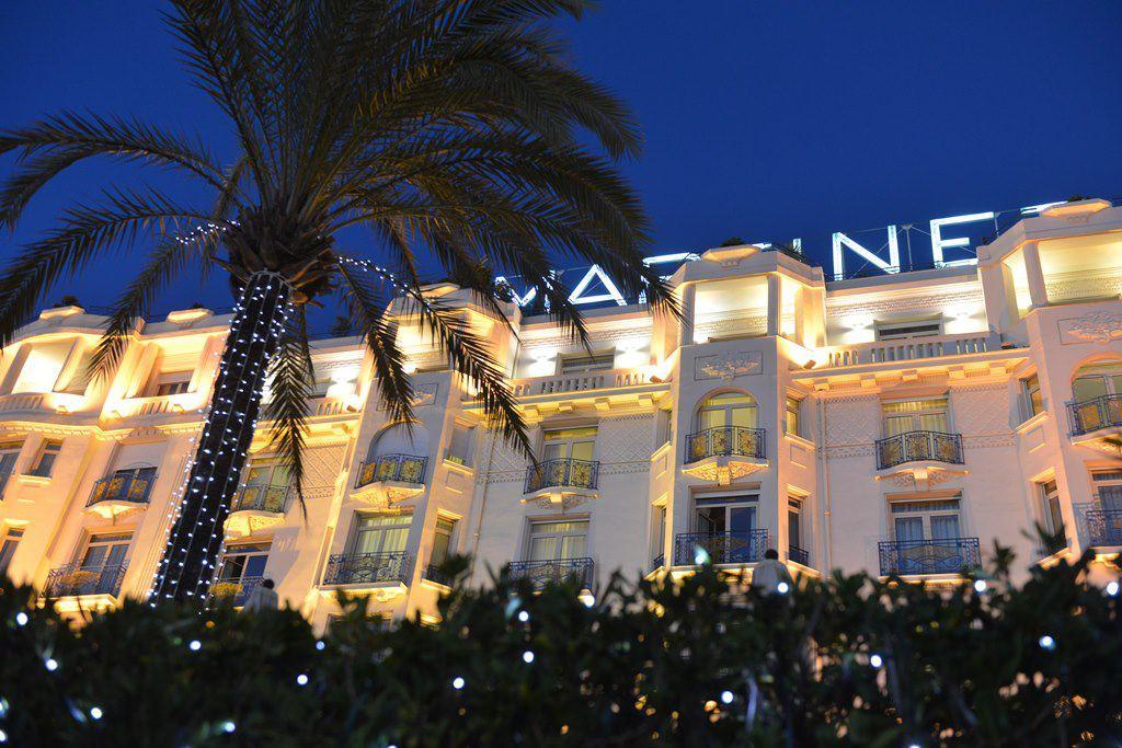 Hôtel Martinez - Best All-Inclusive Resorts Cote d'Azur