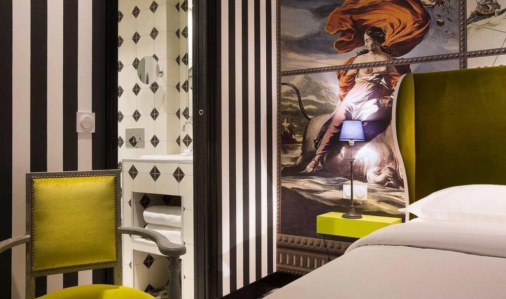 Most Affordable Theme Hôtel du Continent Paris