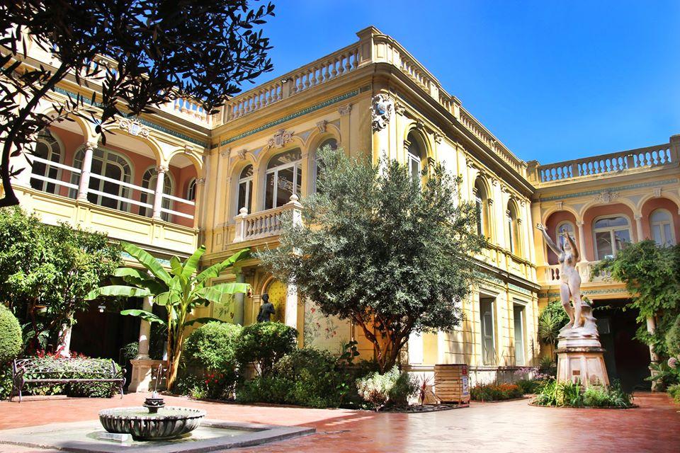 Hotel Pams Perpignan