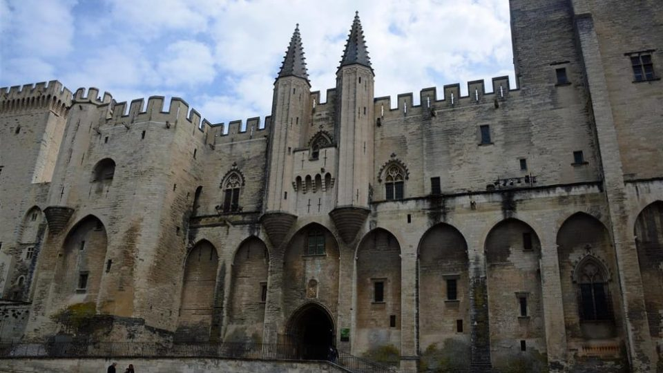 Is Avignon Safe?