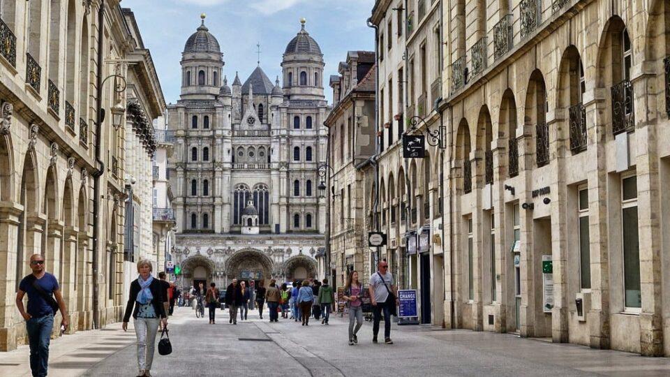 Is Dijon Safe?
