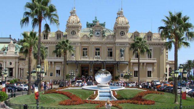 Is Monaco Safe?
