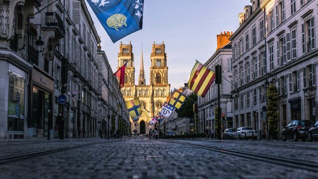 Is Orléans France Worth Visiting?