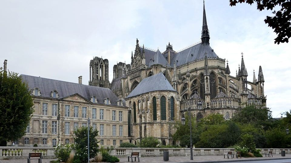 Is Reims Worth Visiting?