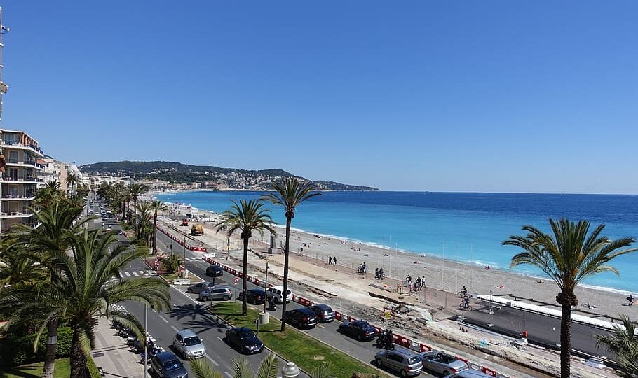 Is the French Riviera Safe?