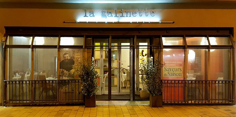 Famous Food in Perpignan La Galinette