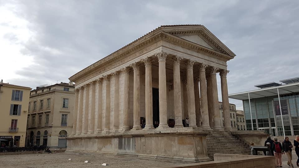Maison Carrée - La Seyne-Sur-Mer, Provence-Alpes-Cote D