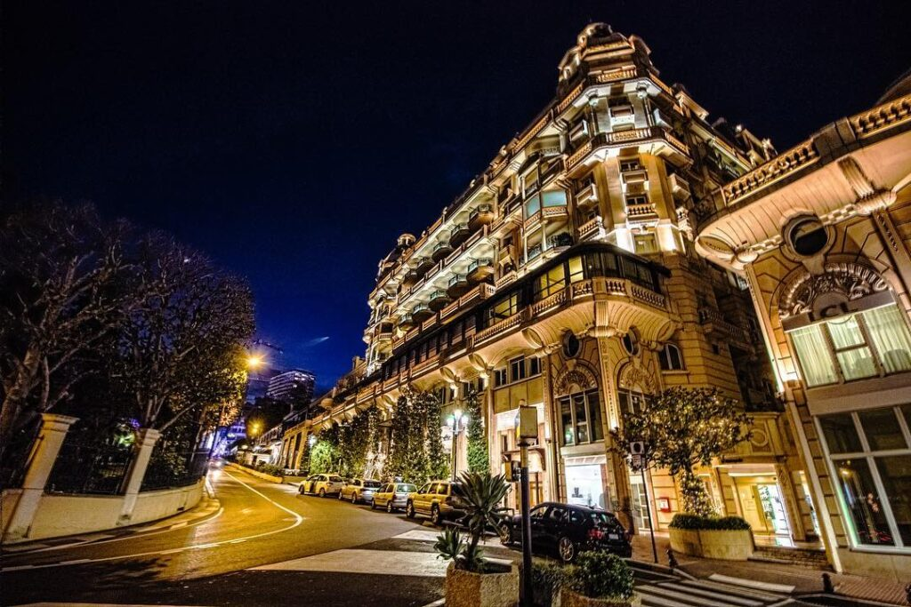 Metropole Shopping Monaco