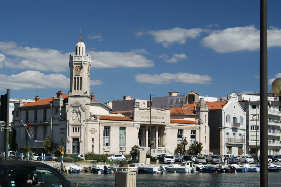 Most Beautiful Coastal Villages in France - Sete