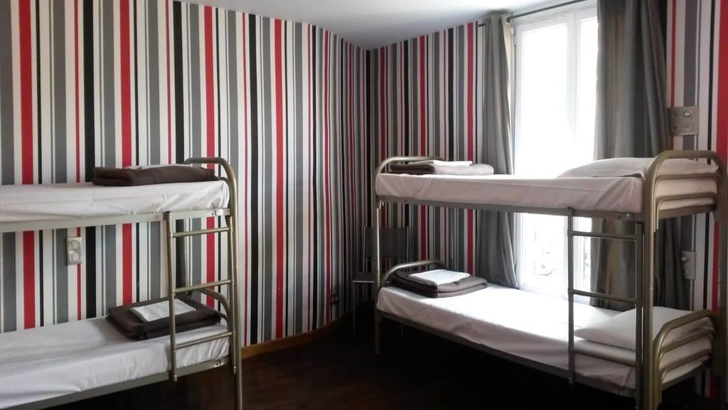 Oops Cheap Hostel, Parijs, Frankrijk