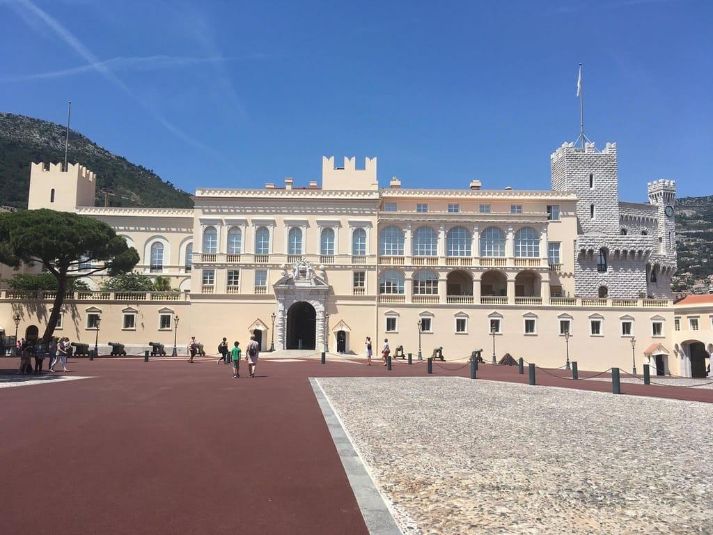 Palais Princier de Monaco - Prince
