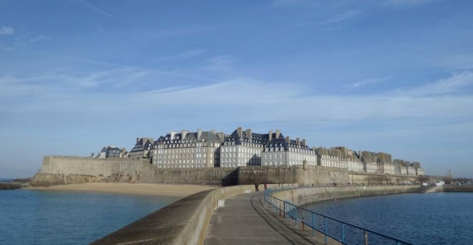 Saint Malo Villages to Visit Along the Coast of France