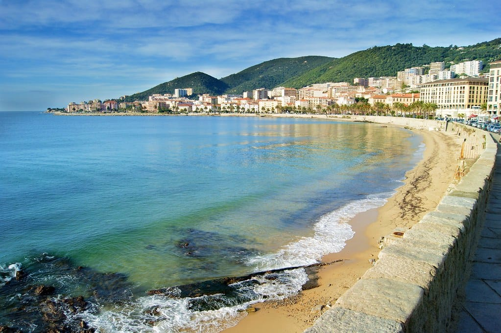 Things Corsica is Famous For - Ajaccio