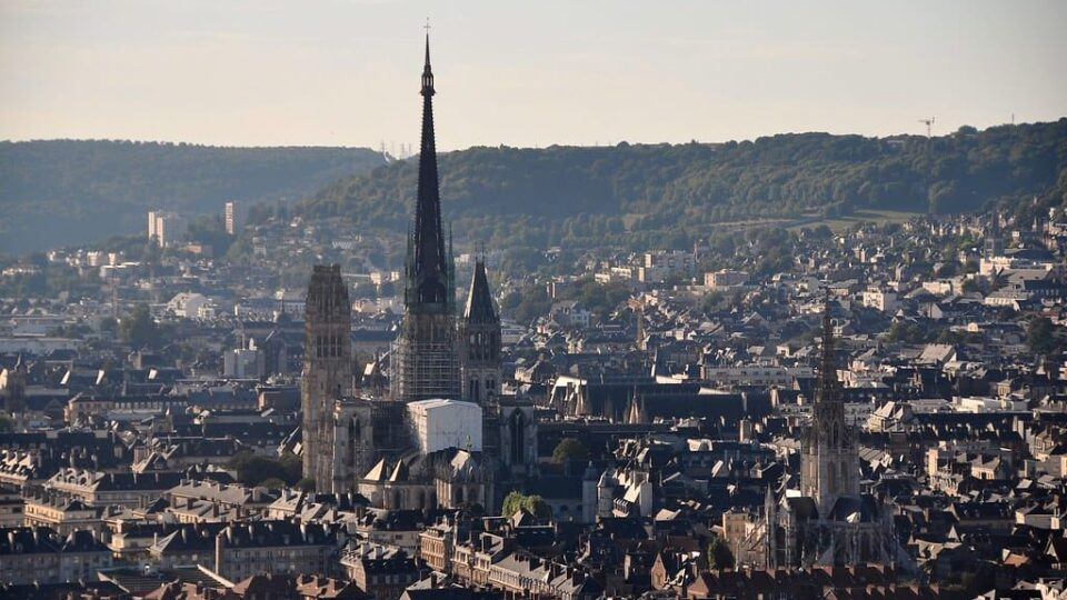 What Is Rouen Famous For
