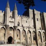 What is Avignon Famous for