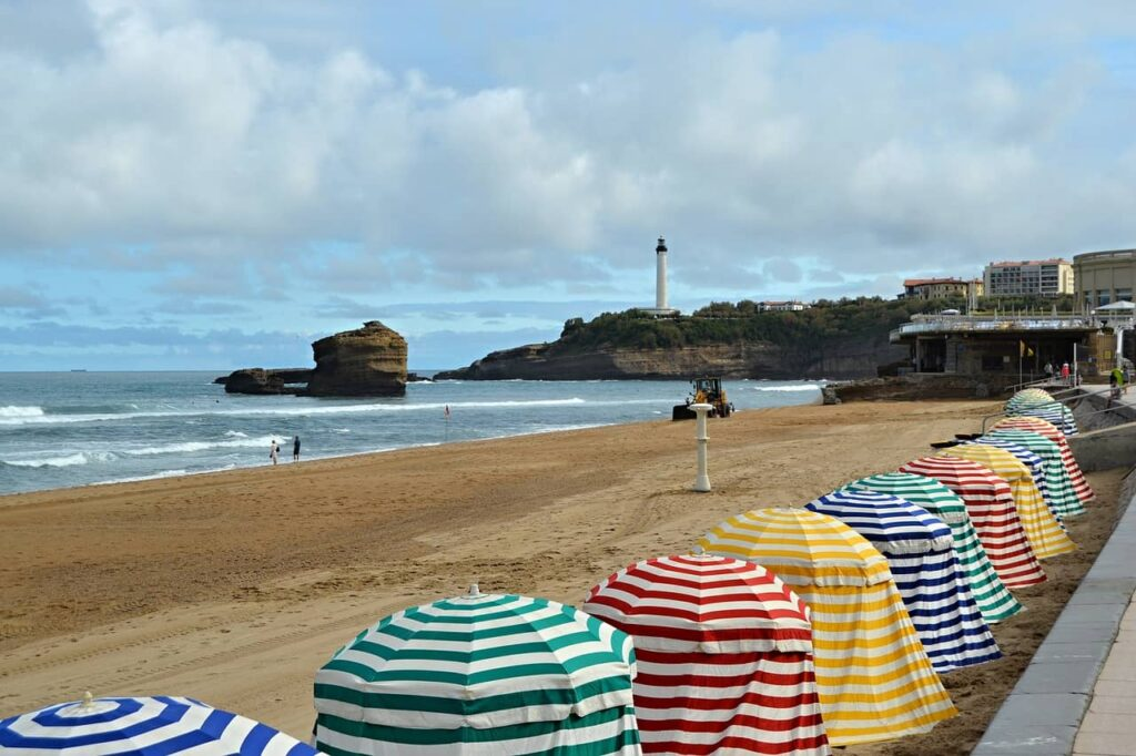 What is Biarritz Known For