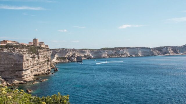 What is Corsica Famous For