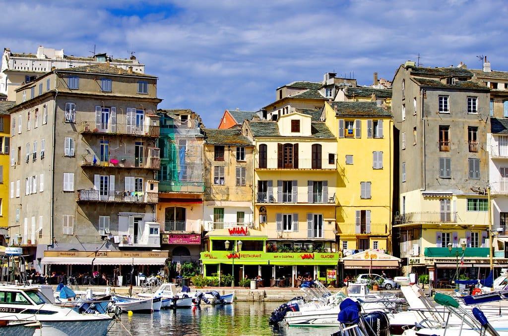 What is Corsica Known For - Corse, Bastia