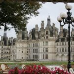 What is Loire Valley Famous For
