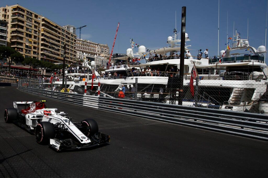 What is Monaco Famous For - F1